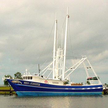 shrimper952